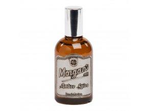 Parfémová voda Morgan's Amber Spice (50 ml)