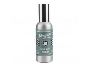 Morgan's Sea Salt Spray - stylingový sprej na vlasy s mořskou solí (100 ml)