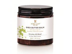 Shea Butter Verveine