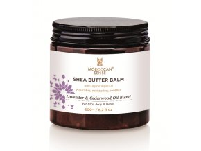 Shea Butter Lavender