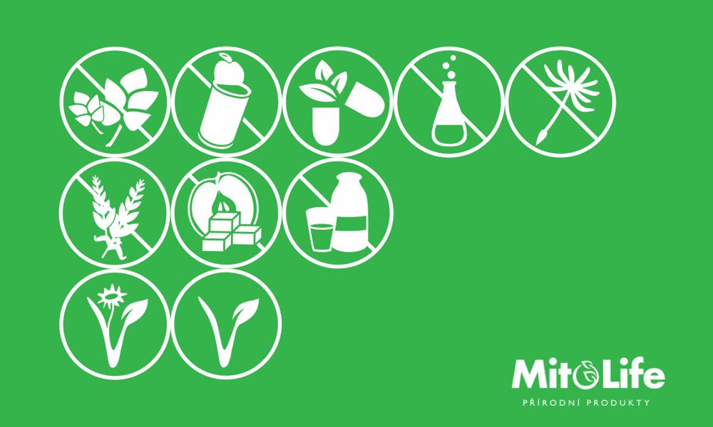 Aktualita: Je konkrétní produkt bez lepku, bez laktózy a dalších alergenů? Dozvíte se z infografiky u každého produktu.