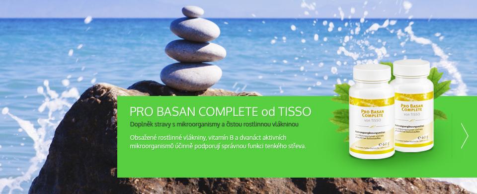 PRO BASAN COMPLETE od TISSO