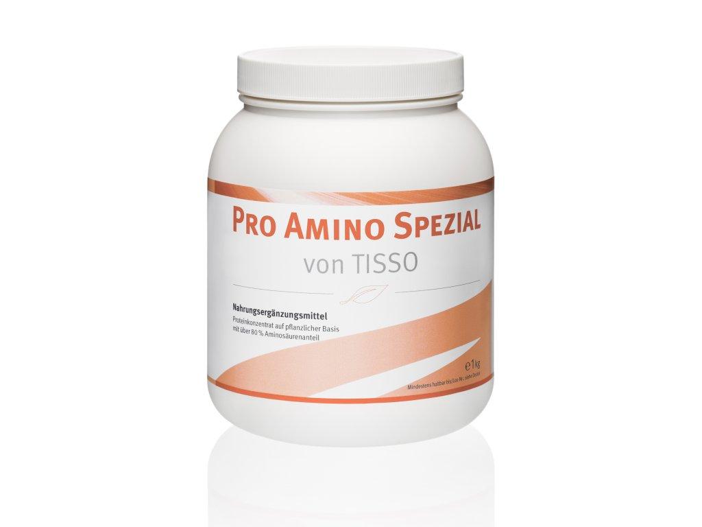 pro amino spezial bílkovinový protein rostlinný