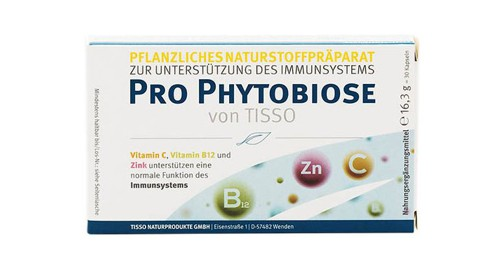phytobiose