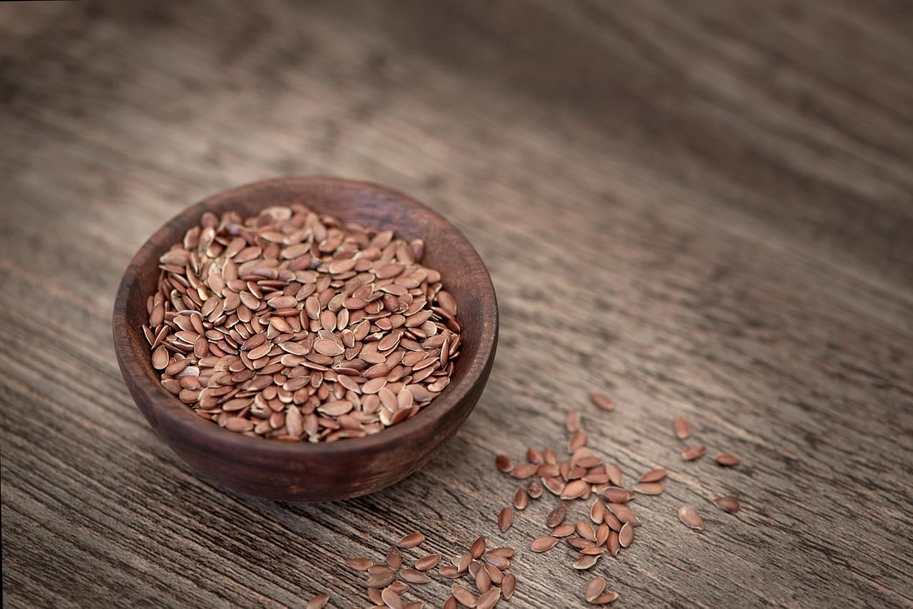 potraviny-proti-prujmu-lnena-seminka