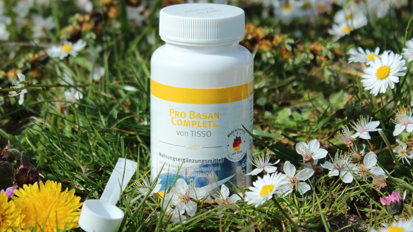 Pro Basan Complete – přírodní probiotika