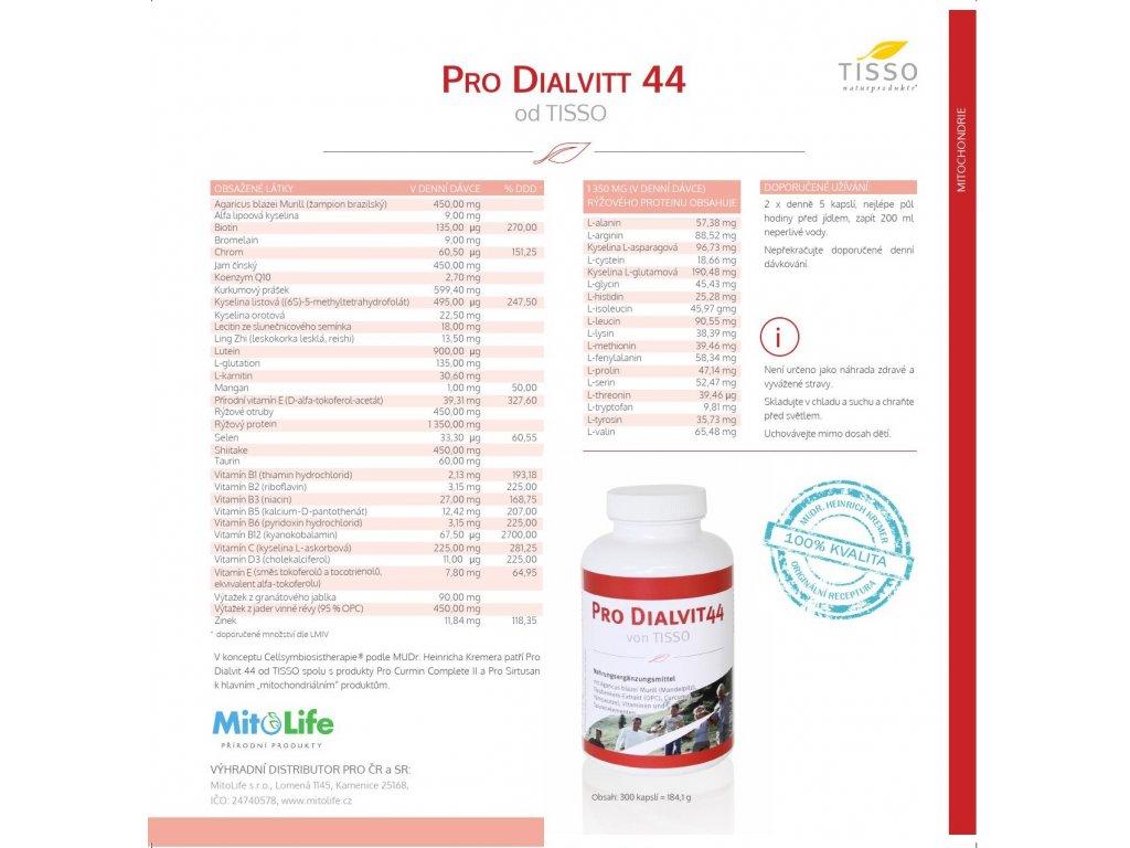 pro-dialvit