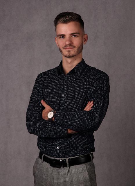 Adrien Fajfr