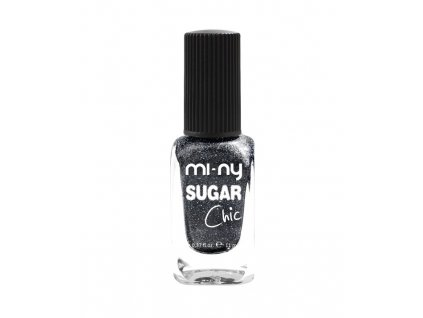 smalto sugar chic sweet coal