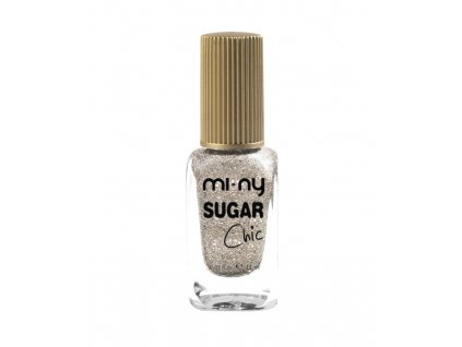 smalto sugar chic gold caramel