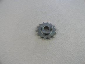 Řetězové kolečko BABETTA 210 - 12 ,13,14 zubů