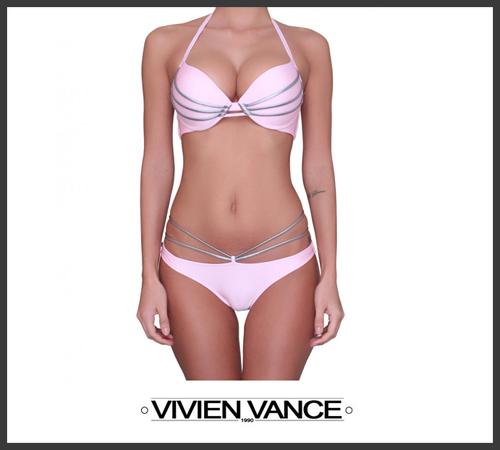 Plavky Vivien Vance