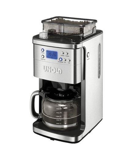 Kávovary, espressa a příslušenství