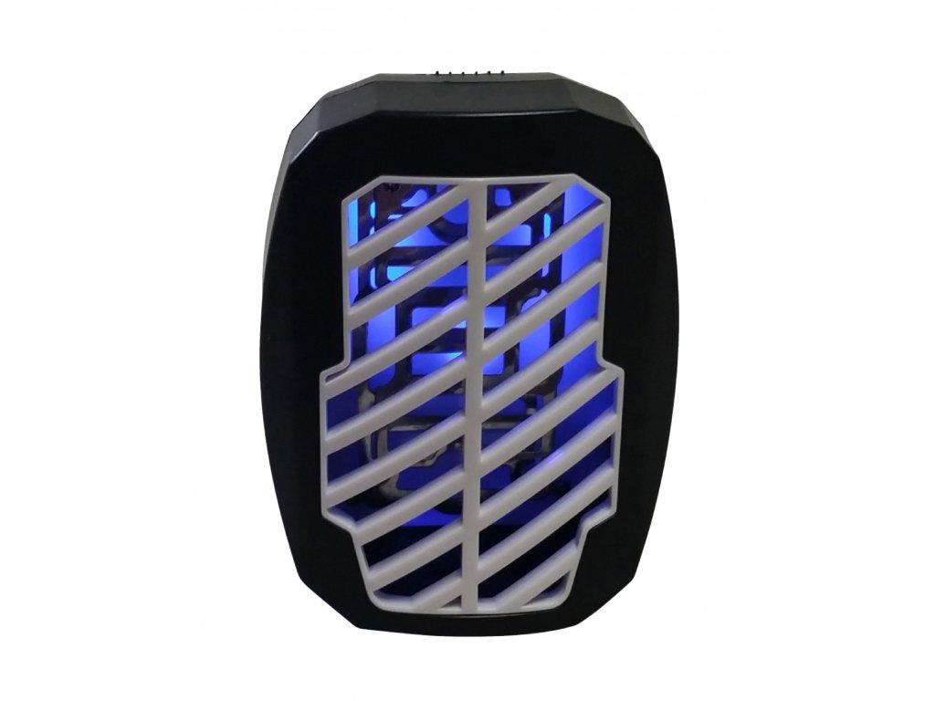 Bateriový UV lapač hmyzu Isotronic Black & White Isotronic 25160