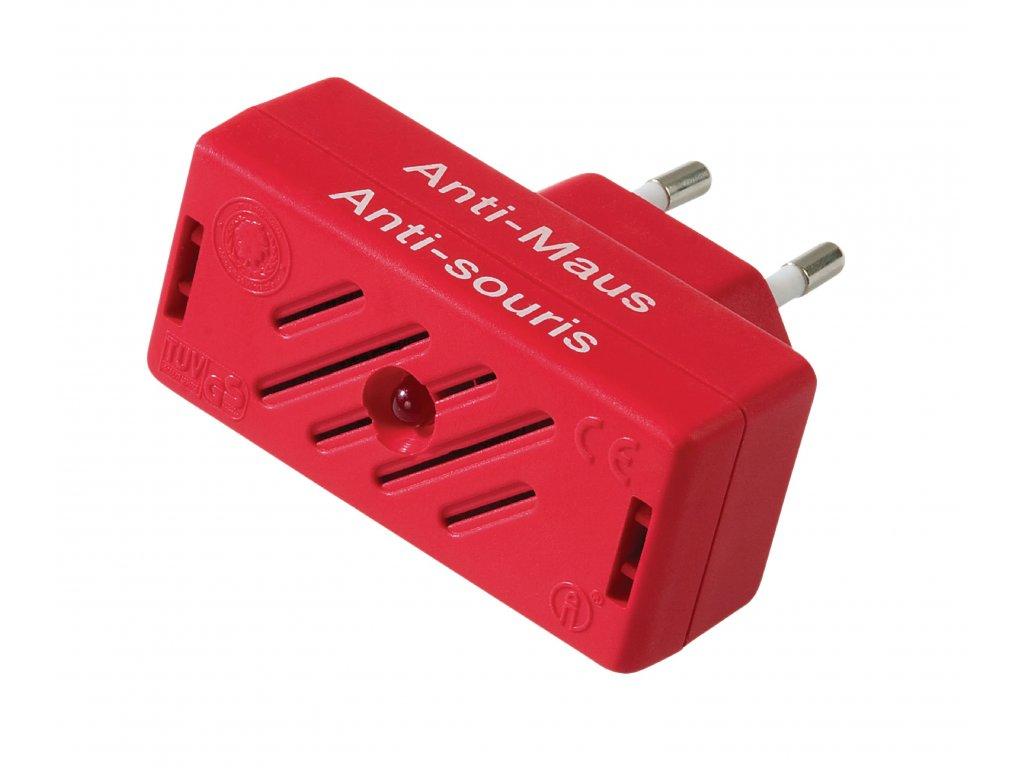 Ultrazvukový odpuzovač myší 12 - 24 kHz, Isotronic 35311