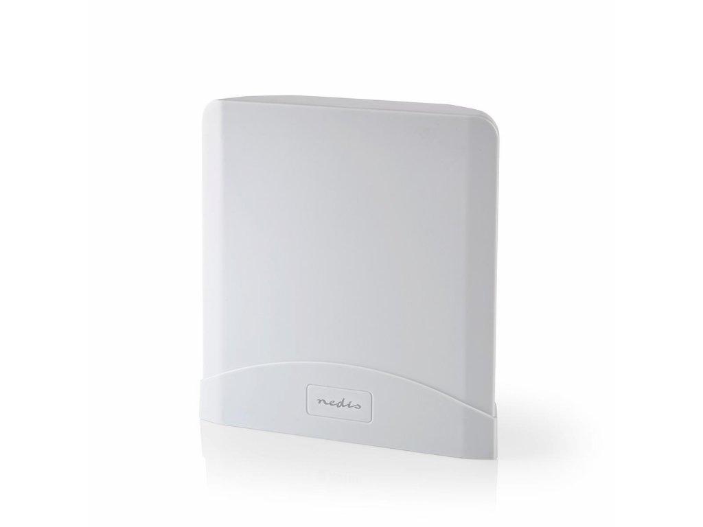 Nedis ANOR4G20WT anténa GSM 4G/3G, 7 dB, 698–960 MHz, 1710–2700 MHz, voděodolná