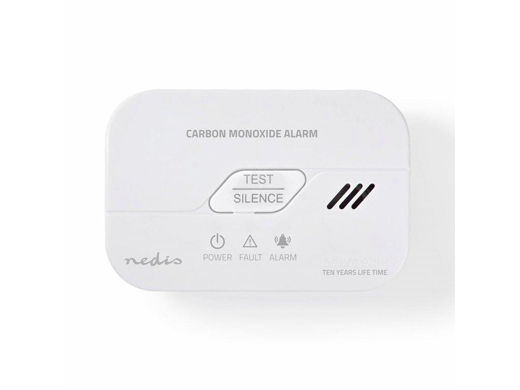Nedis DTCTCO30WT detektor oxidu uhelnatého