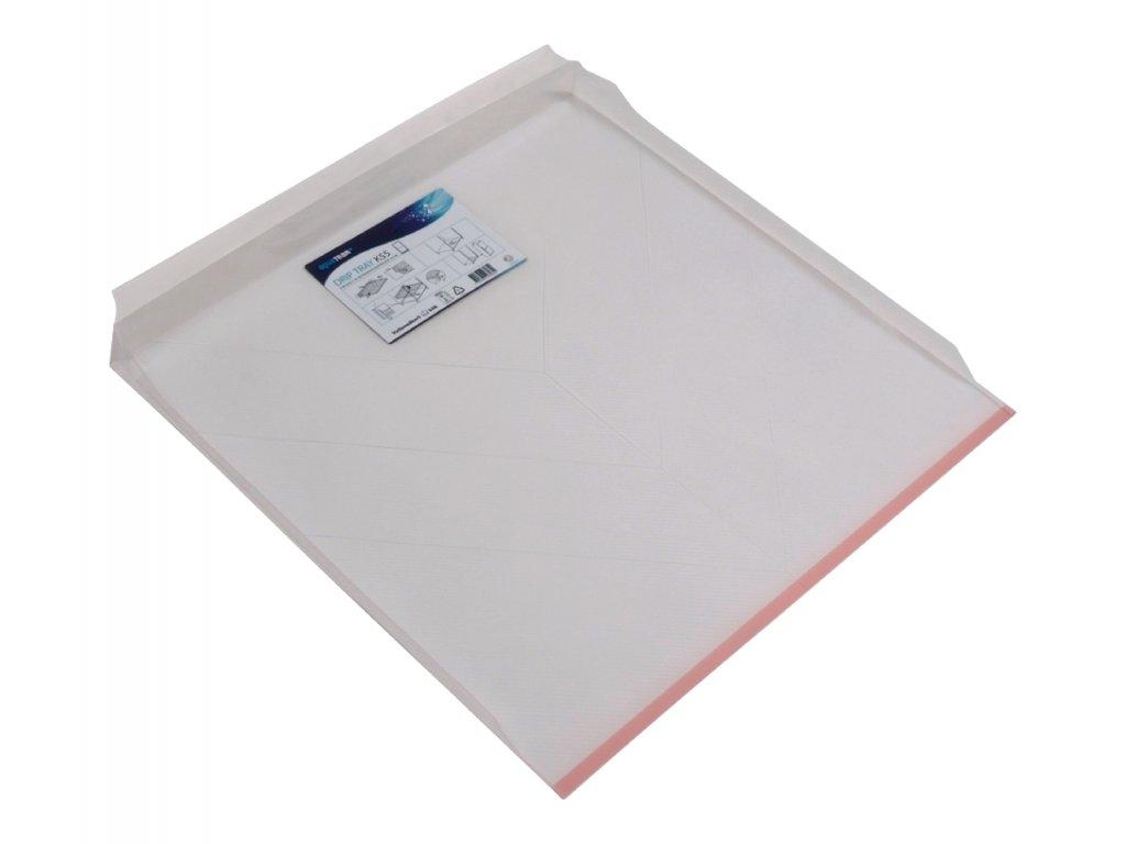 Odkapávací zásobník pod ledničku/mrazničku, 55 cm, W9-20555