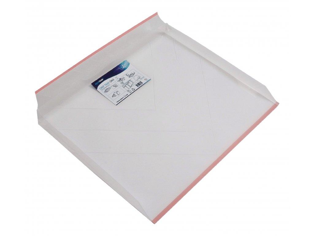 Odkapávací zásobník pod myčku, 60 cm, W9-20554