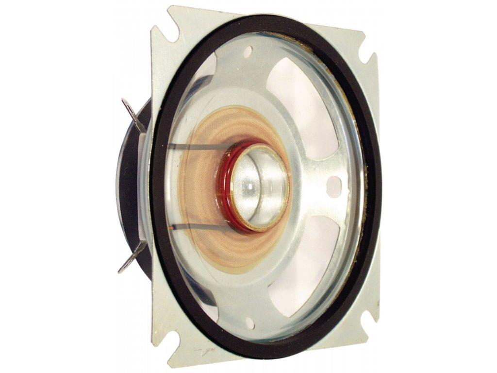"""Širokopásmový voděodolný reproduktor 8.5 cm (3.4"""") 8 Ohm 30 W Visaton, VS-2088"""