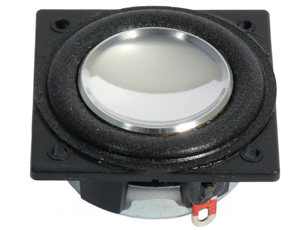 "Miniaturní reproduktor 3.2 cm (1.3"") 8 Ohm 5 W Visaton, VS-2242"
