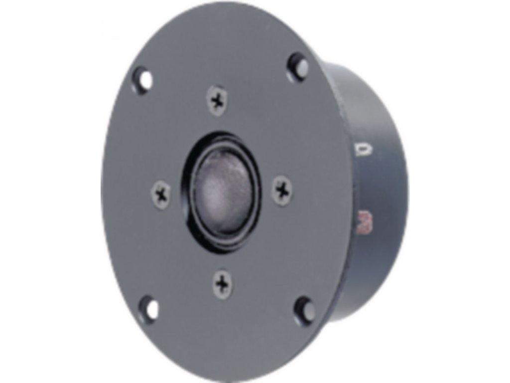 """Výškový reproduktor 2 cm (0.8"""") 8 Ohm 180 W Visaton, VS-G20SC/8"""