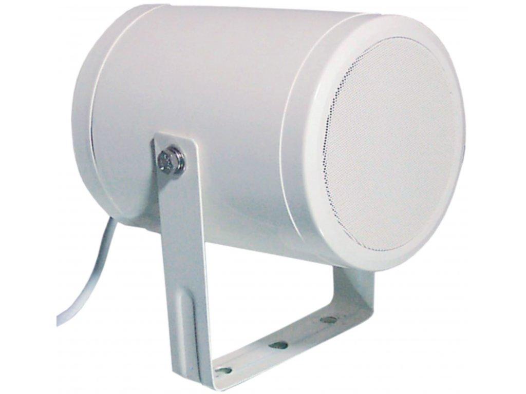 Obousměrný zvukový projektor 100 V, Visaton PL 13