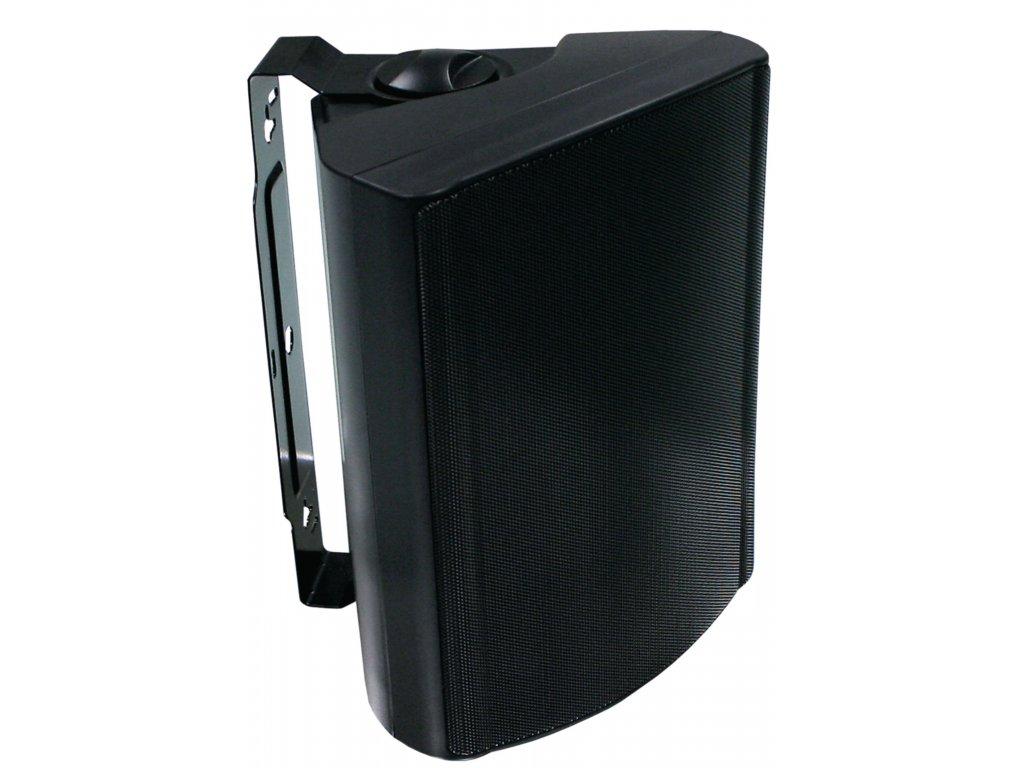 Dvoupásmový kompaktní reproduktor 8 Ohm 90 W, černý Visaton, VS-WB16B