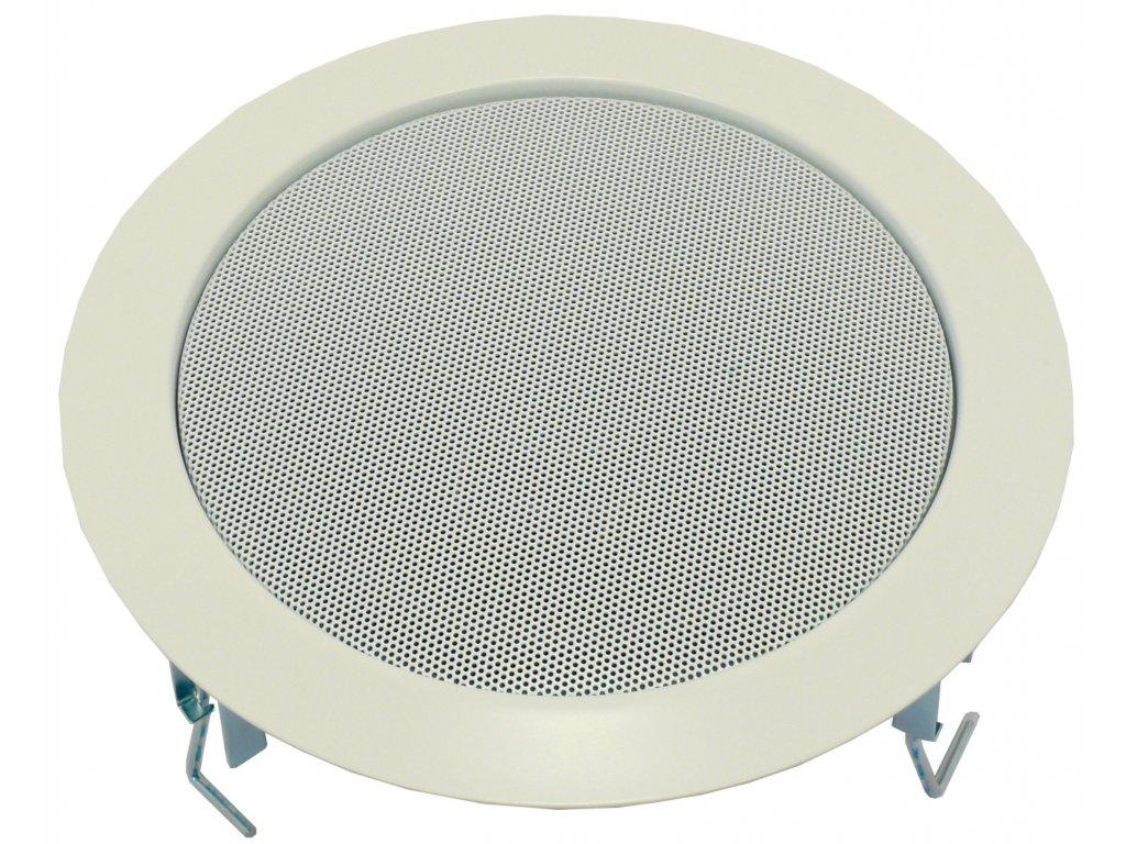 "Hi-Fi stropní reproduktor 100 V, 17 cm (6.5"") Visaton, DL18/2"