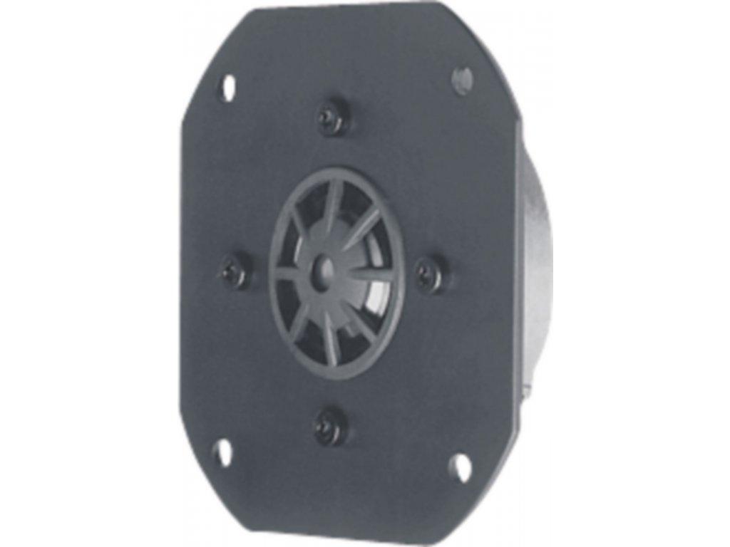 """Výškový reproduktor 2.5 cm (1"""") 8 Ohm 140 W Visaton, VS-DSM25FFL/8"""