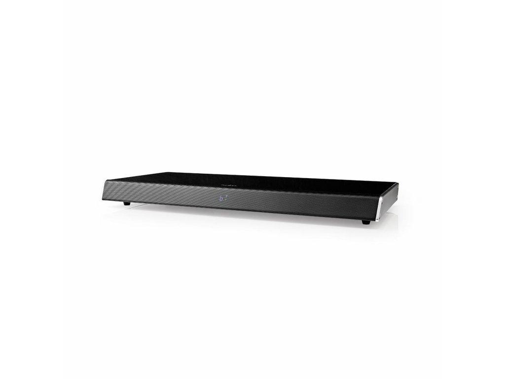 Nedis SPSB430BK soundbase/soundbar 210 W, 2.1 subwoofer, Bluetooth®, dálkový ovladač