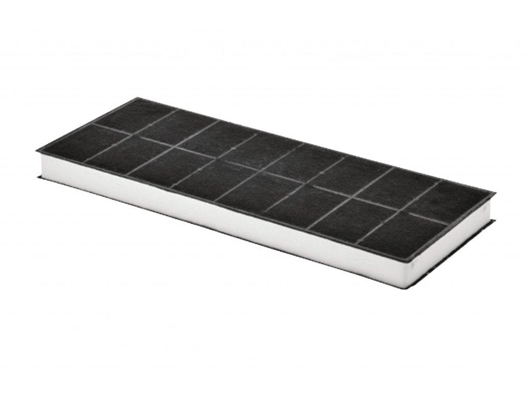 Uhlíkový filtr do digestoře, 43 x 17 cm, Siemens 00296178