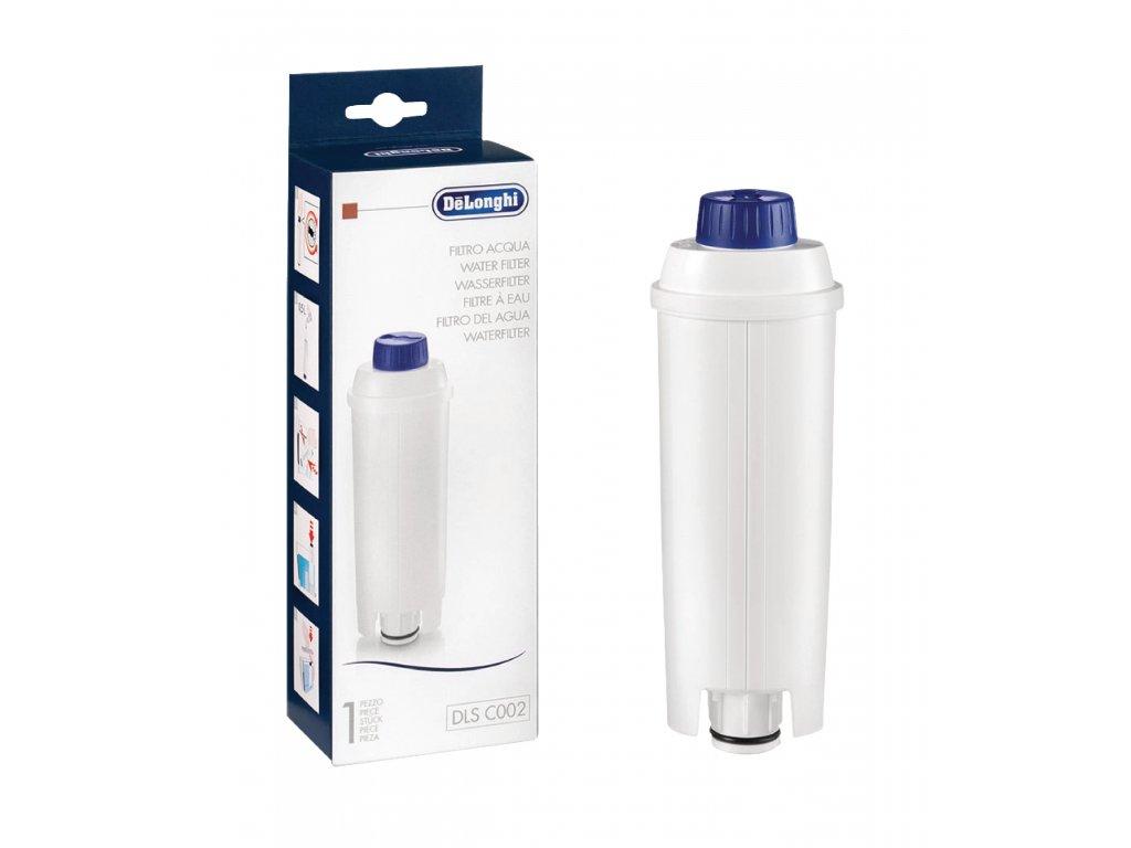 Vodní filtr DLS C002 DeLonghi 5513292811