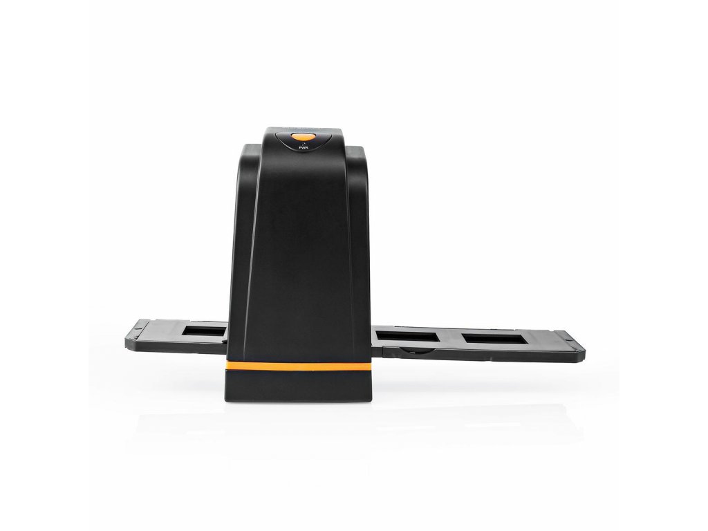 Nedis FISC3650BK skener 35mm filmů, negativů a diapozitivů, 10 Mpixel, 3600 DPI