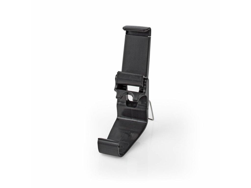 Nedis SGPDX100BK herní držák smartphonu pro ovladač Xbox One, univerzální, nastavitelný