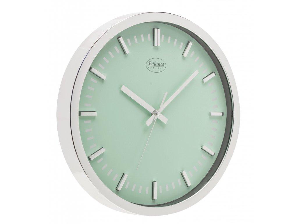 Analogové nástěnné hodiny 30 cm, Balance 776831
