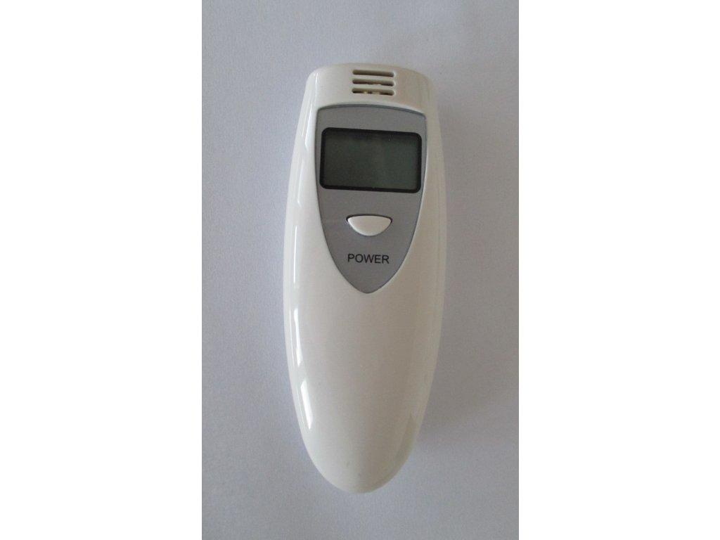 Digitální alkoholtester s displejem 41998
