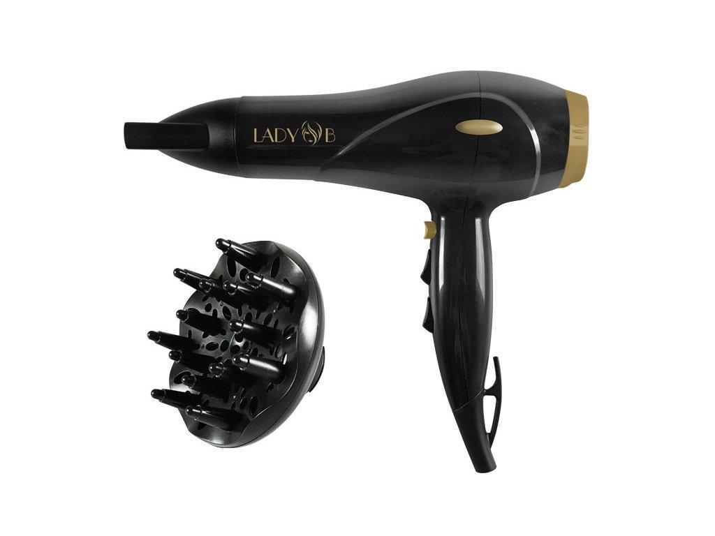 BEPER 40402 Vysoušeč vlasů