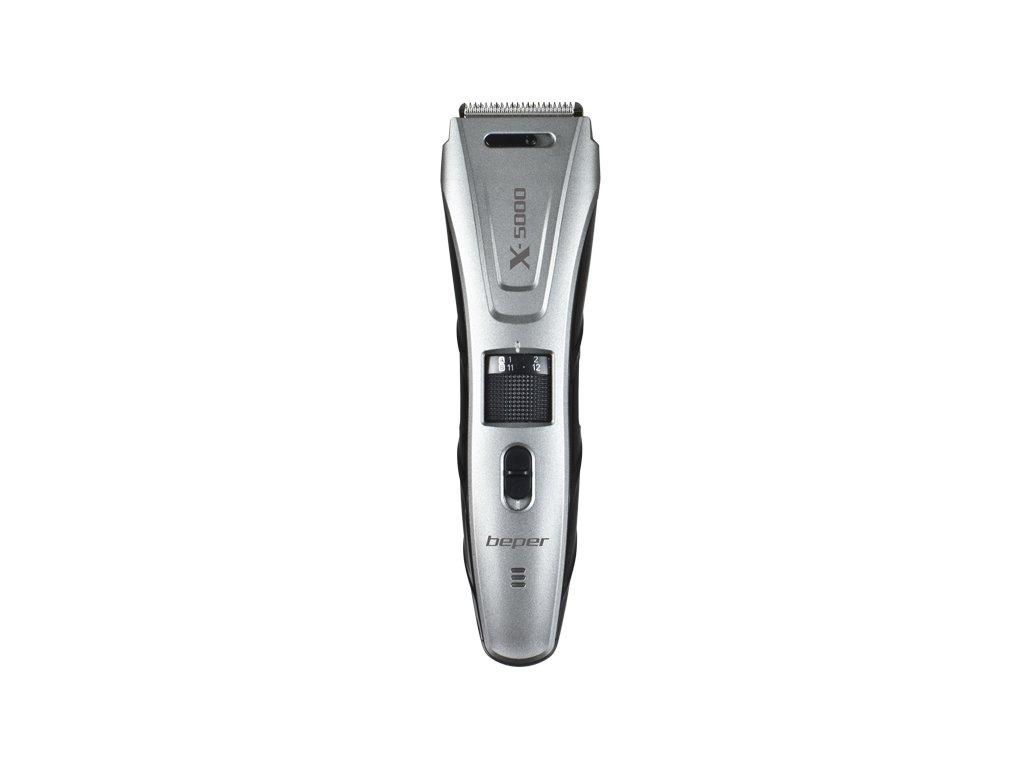 BEPER 40741 nabíjecí zastřihovač vousů