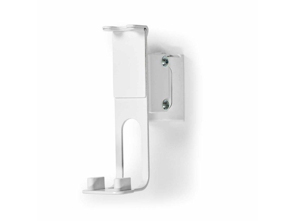 Nedis SPMT5721WT nástěnný držák reproduktoru Sonos® One SL™, Sonos® One™, Sonos®Play:1, 3 kg, náklon/otočný, bílá