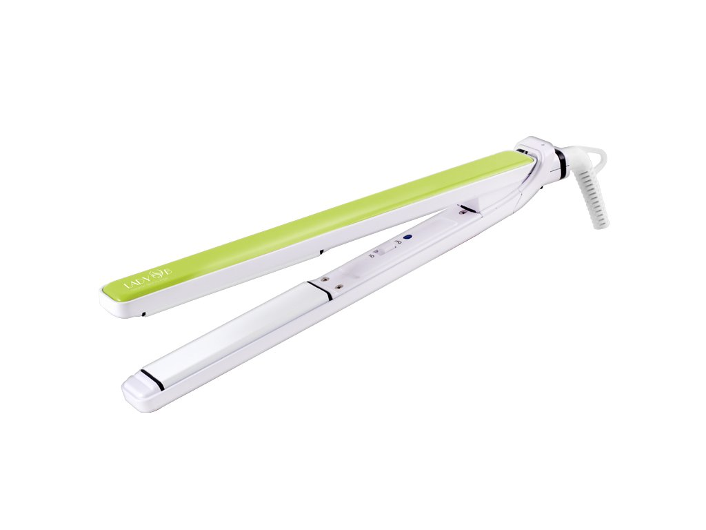 BEPER 40958-V žehlička na vlasy zelená