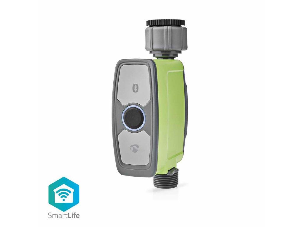Nedis SmartLife Bluetooth závlahový ventil na zahradní hadici (BTWV10GN)