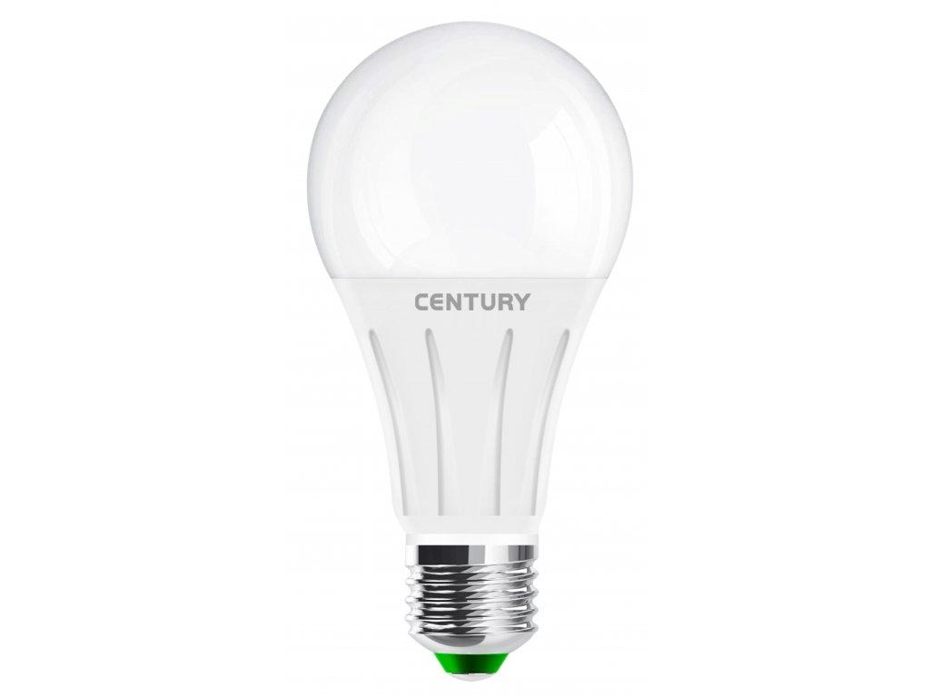 Century LED žárovka E27 18W 1700lm 3000K (ARP-182730)