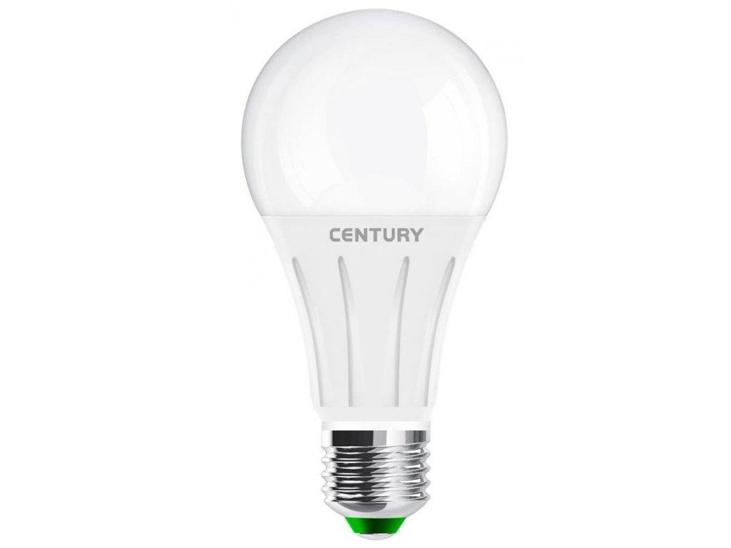 Century LED žárovka E27 24W 2200lm 3000K (ARP-242730)