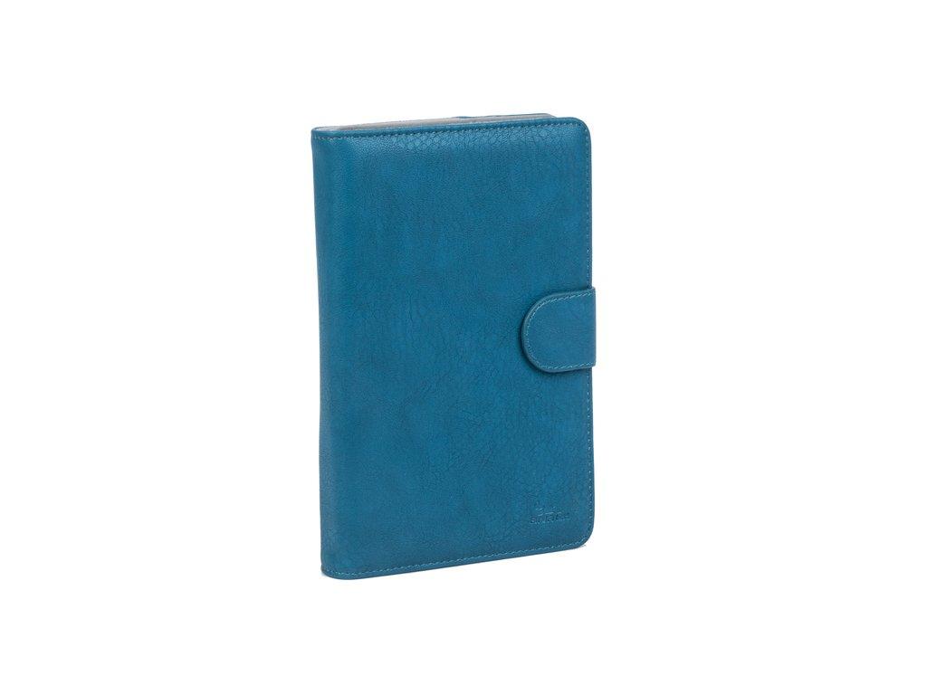 """Riva Case 3014 pouzdro na tablet 8"""", akvamarínové"""