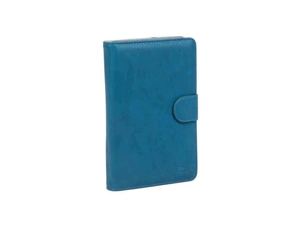 """Riva Case 3017 pouzdro na tablet 10.1"""", akvamarínové"""
