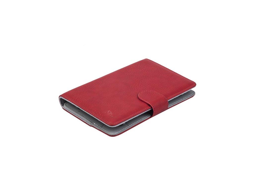 """Riva Case 3017 pouzdro na tablet 10.1"""", červené"""