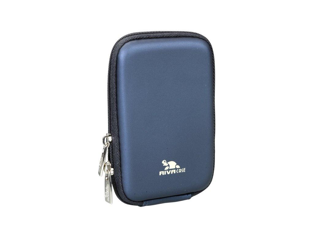 Riva Case 7062 pouzdro na fotoaparát, tmavě modré
