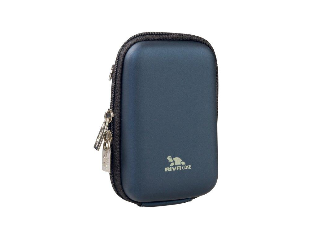 Riva Case 7103 pouzdro na fotoaparát, tmavě modré