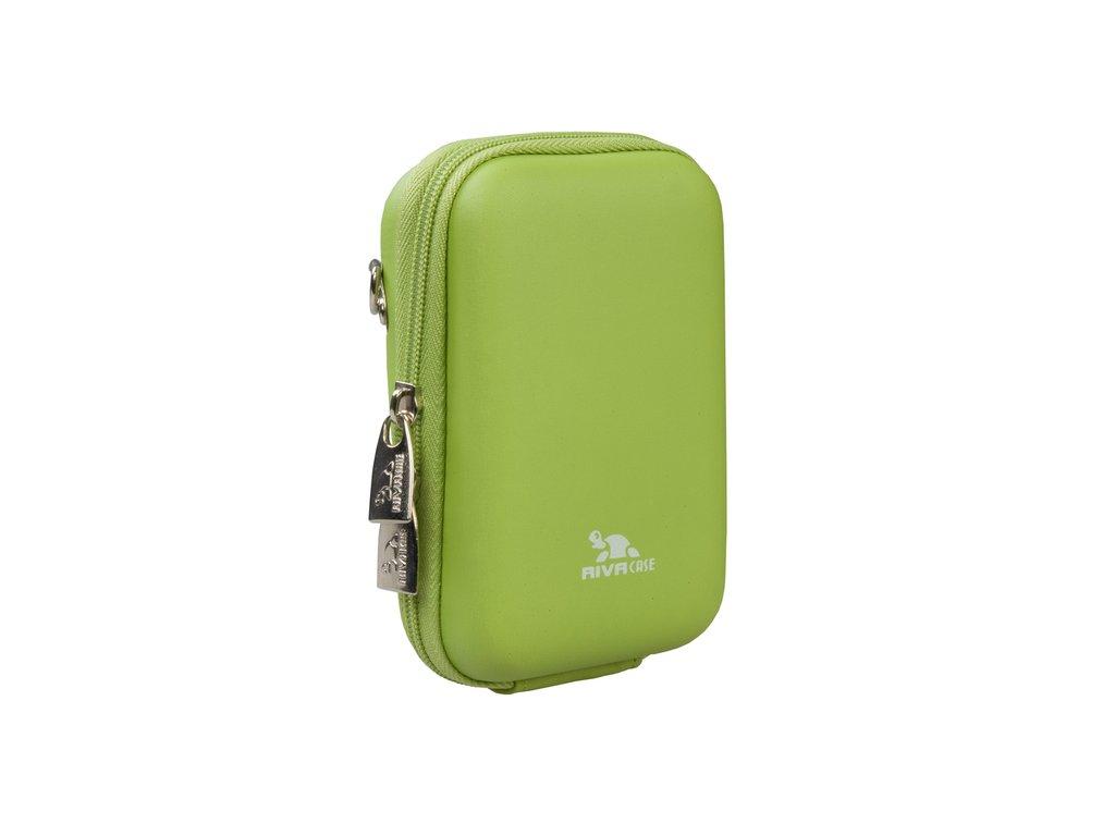 Riva Case 7103 pouzdro na fotoaparát, zelené